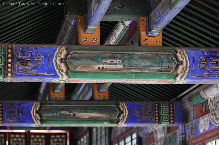 Пекин, Летний дворец, Китай