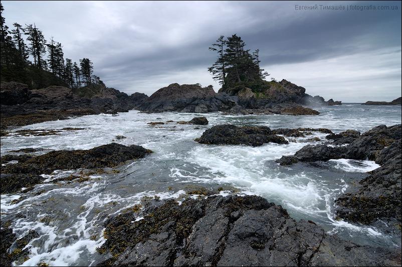 Ucluelet, Канада, Остров Ванкувер, Vancouver Island