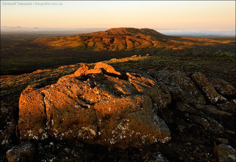 Исландия, Лакагигар