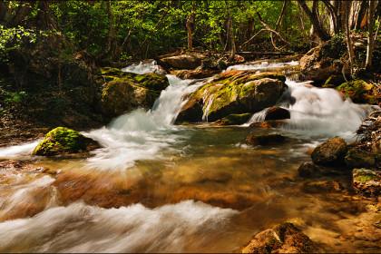 Река Улу-Узень