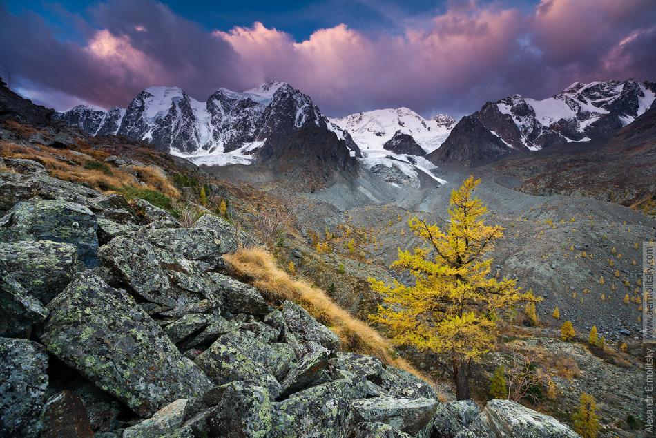 Russia, Altai Republic