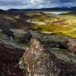 Исландия, пейзажные фотографии Евгения Тимашёва
