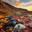 Хибины, пейзажные фотографии Евгения Тимашёва