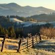 Карпаты, пейзажные фотографии Евгения Тимашёва