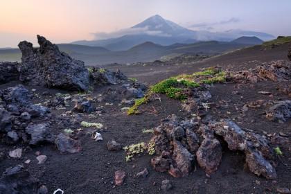 Камчатка, пейзажные фотографии Евгения Тимашёва
