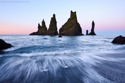 Исландия, Вик, Евгений Тимашёв